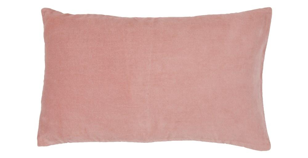 Velvet Rectangular Cushions